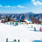 Elysian Gangchon Ski Resort Review — Review a ski day in Gangwon, super cool, extremely value for money