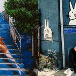 Korea mural village — 3 most beautiful mural villages in Korea you should visit