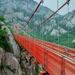 Top South Korea national parks — 20 best national parks in South Korea you should visit