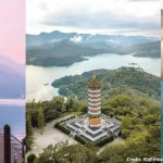 Trip to Sun Moon Lake — How to get to Sun Moon Lake from Taichung?