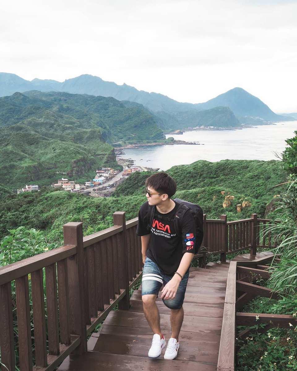 Exploring Bitou Jiao