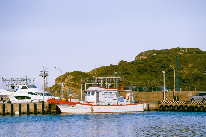 Ships, Bitoujiao
