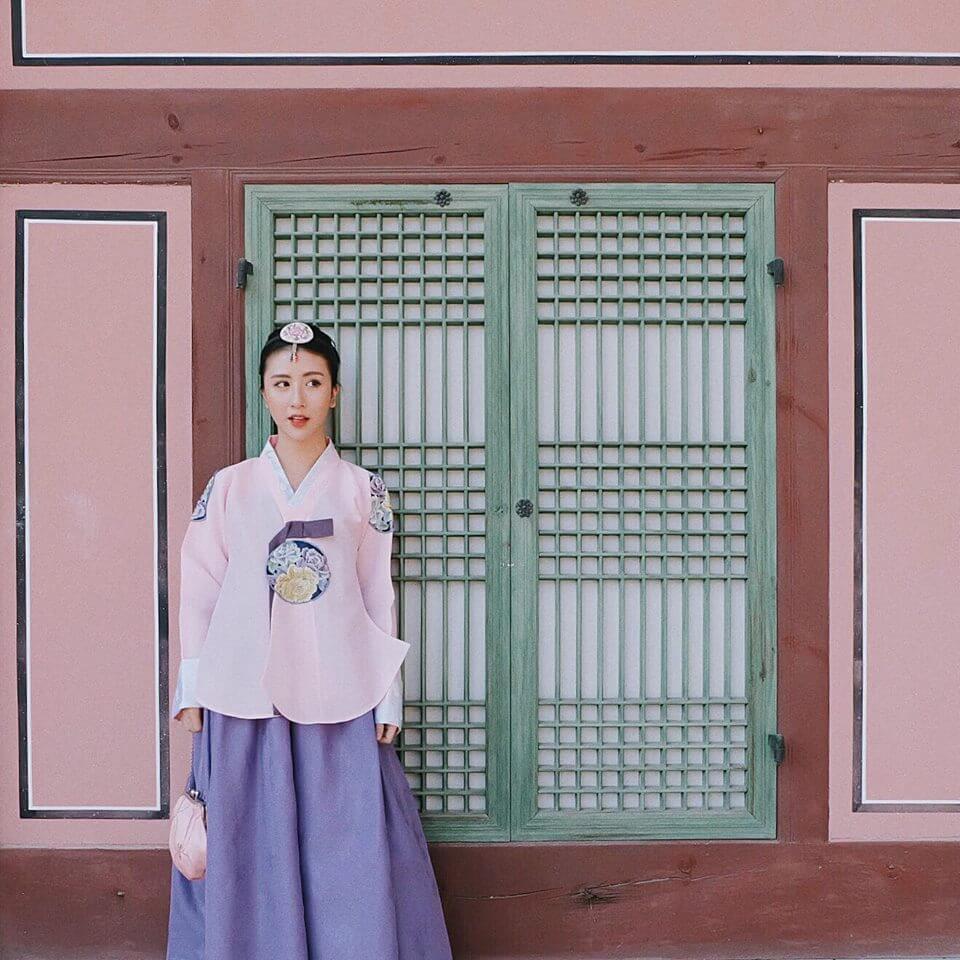 hanbok guide