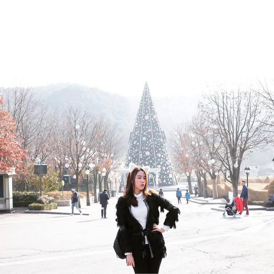 winter everland