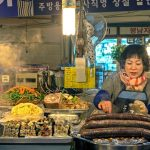 Dongdaemun market guide — What to buy in Dongdaemun Market & what to eat at Dongdaemun food market in Seoul?