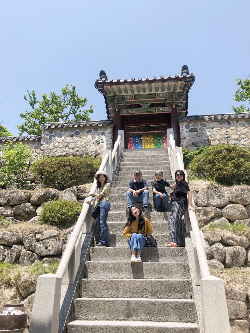 gyeongju day tour