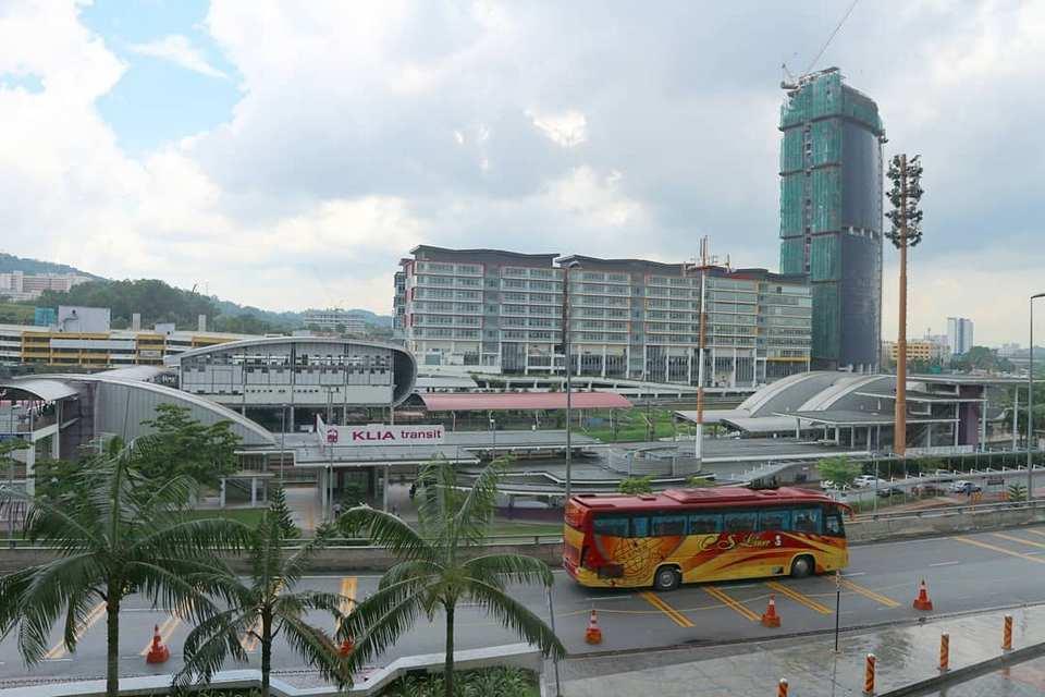 Terminal Bersepadu Selatan
