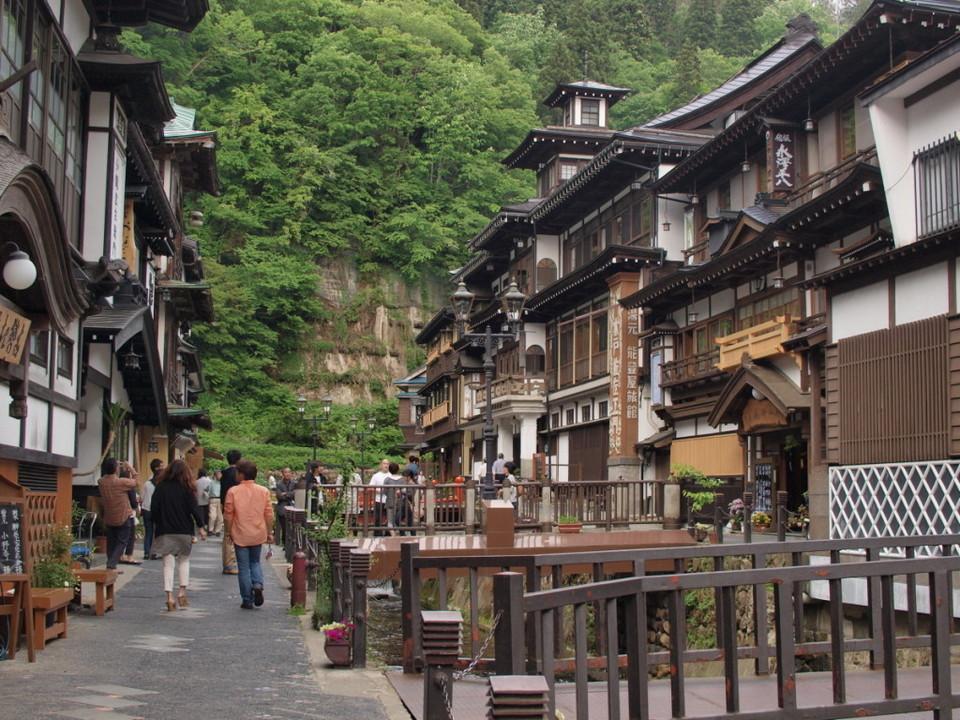 hot springs-inns