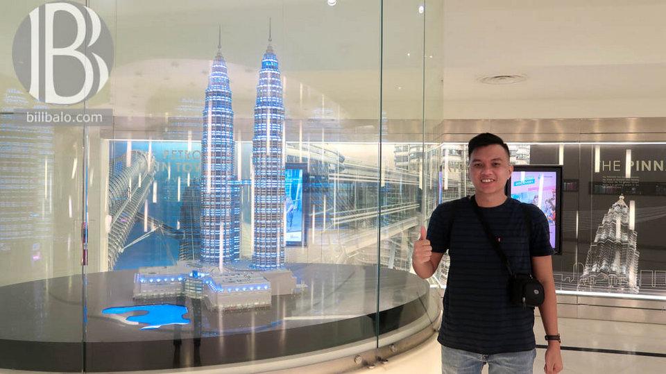 petronas tower kuala lumpur malaysia