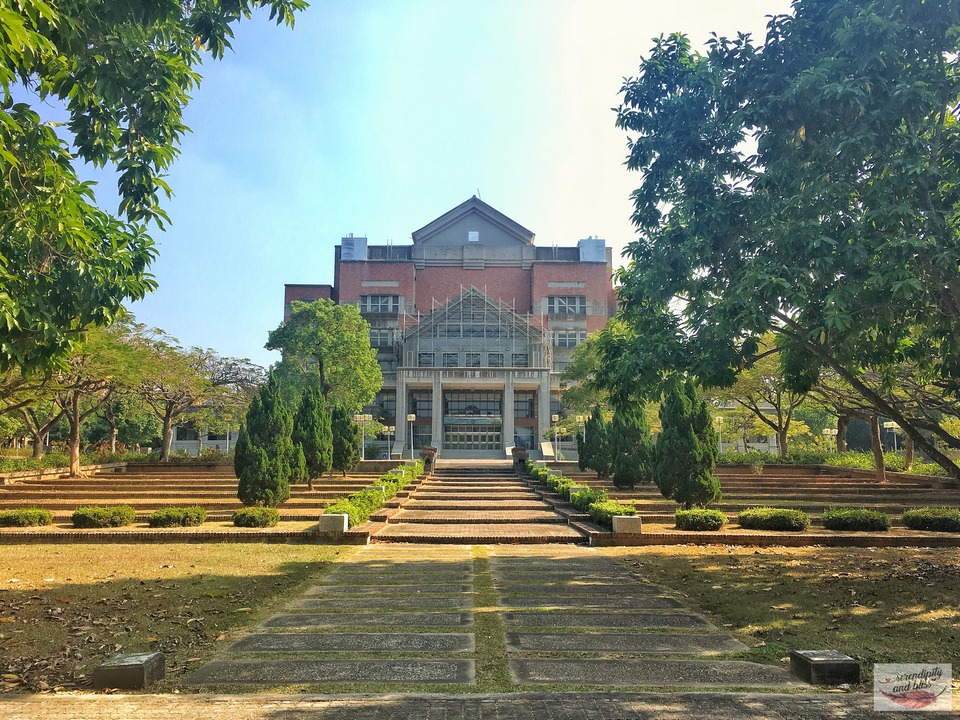 chiayi chung cheng university