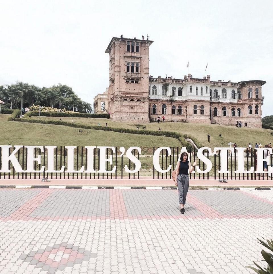 Kellie's Castle ipoh perak (5)