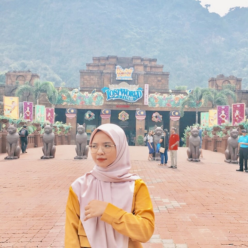 | Lost World of Tambun