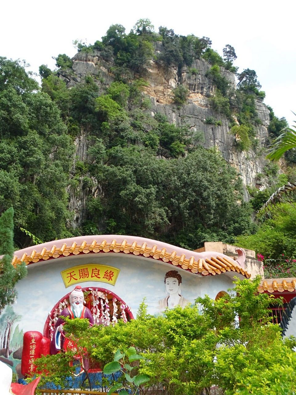 | Must-visit temple in Ipoh