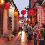 Lukang Taichung blog — Explore the ancient beauty of Lukang Old Street & Molu Lane in Taichung