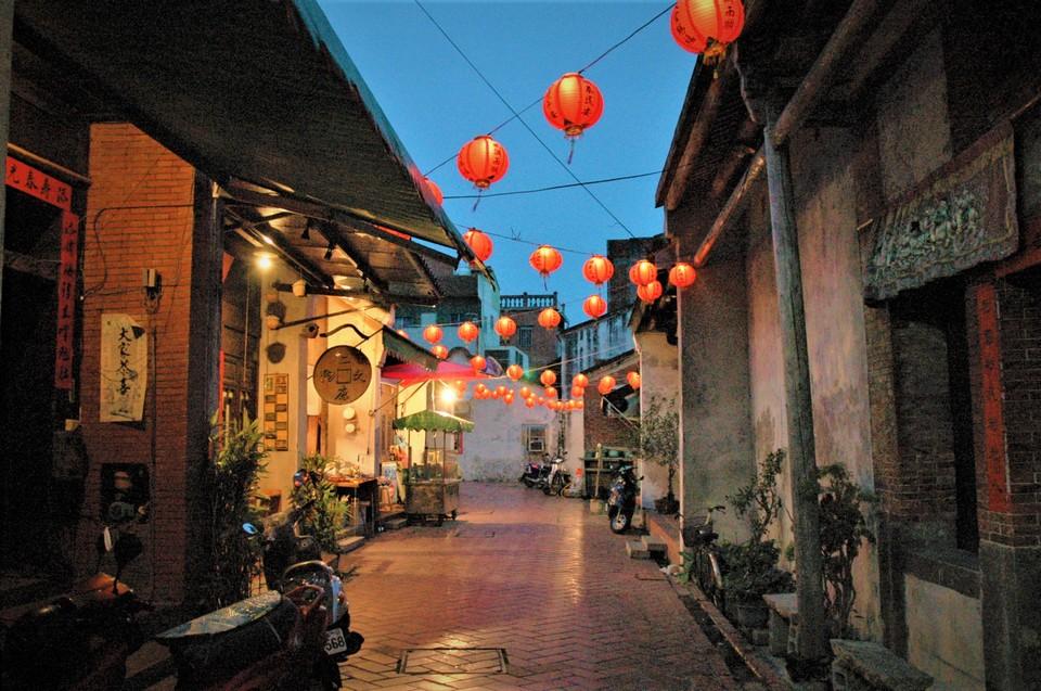 lukang street