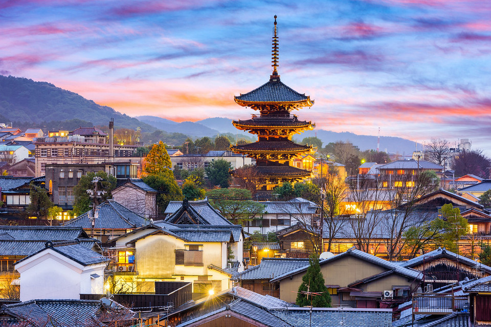 Kyoto Ancient city