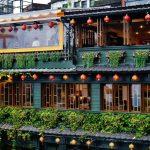 Best teahouse in Jiufen — 5 best Jiufen tea houses you definitely must-visit