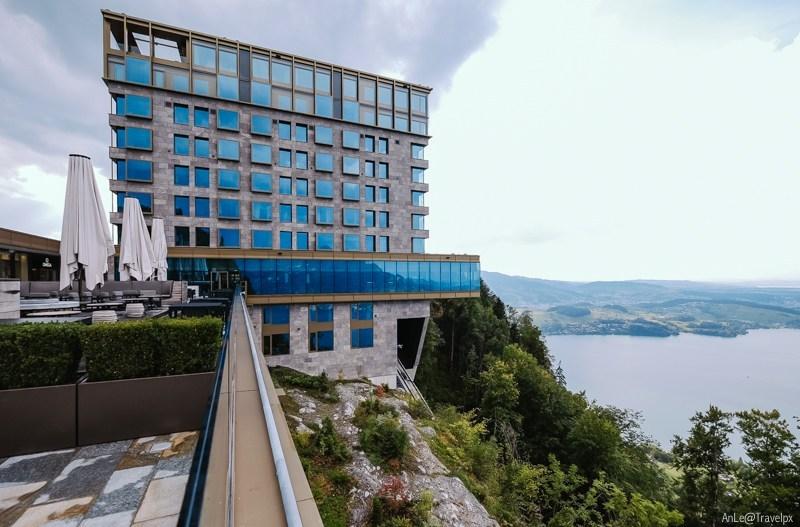 Day 7 in Switzerland