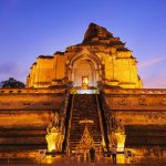 Chiang Mai itinerary 5 days — The suggested Chiang Mai 5 days 4 nights itinerary & How to spend 5 days in Chiang Mai