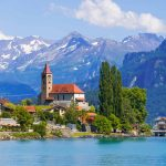 Switzerland itinerary 8 days — What to do & How to spend 8 days in Switzerland by train perfectly?