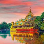 What to do in Yangon? — 10 best, must do in Yangon & top things to do in Yangon