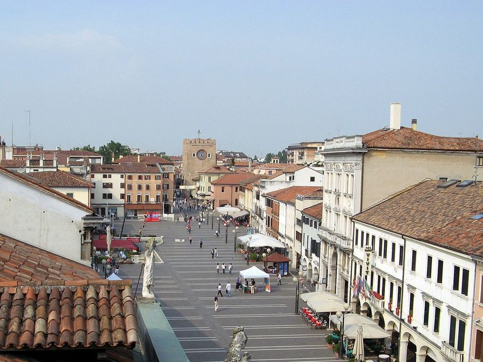 Mestre, Venice