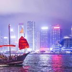 Hong Kong Macau 5 days itinerary — The suggested 5 days itinerary in Hong Kong and Macau perfectly