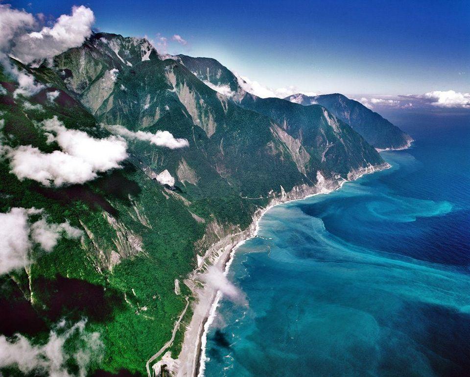 Beautiful Hualien