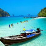Krabi travel blog — The fullest Krabi travel guide & suggested Krabi itinerary 4 days perfectly?