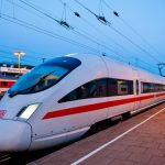Guide to rail transport in Germany — Germany train guide & How to travel in Germany by train?