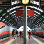 Guide to rail transport in Italy — How to travel around Italy by train & best way travel within Italy by train