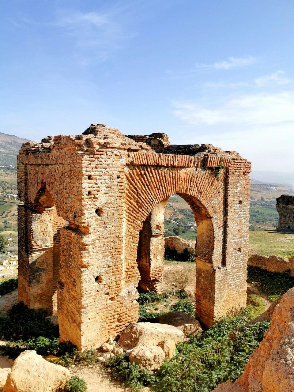 Morocco The Land Of Tiny Ancient Streets Interlaced As Mazes