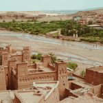 Visiting Ait Benhaddou — One of the most famous village in Morocco