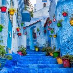 Morocco 7 days itinerary — How to spend 7 days in Morocco perfectly to visit: Fez, Chefchaouen & Tangier