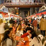 Explore Chiang Mai Night Bazaar Market — How to go & must-eat food in Chiang Mai Bazaar Night Market