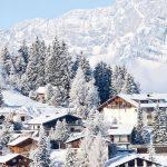 Murren Gimmelwald — What to do in Murren village & Gimmelwald village on day 4 in Switzerland