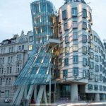 Dancing House Hotel Prague review — Once experience the masterpiece of architecture of Prague