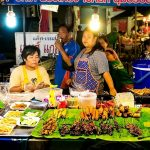 Saturday Night Market Chiang Mai review — Experience one of most vibrant & best night markets in Chiang Mai