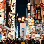 Osaka trip blog — The super Osaka travel guide for a budget trip to Osaka for the first-timers