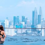 Regalia Suites Hotel Kuala Lumpur review — One of the best residence apartments to see panoramic skyline of KL