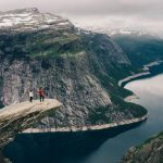 Trolltunga blog — The fullest Trolltunga guided hike & How to get to Troll's Tongue Norway?