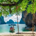 Thailand itinerary 8 days — Suggested Bangkok Krabi itinerary & How to spend 8 days in Thailand?