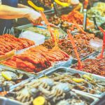 Gwangjang market blog — What to eat at Gwangjang market Seoul, the street food paradise in Seoul?