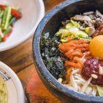Gogung Bibimbap Insadong review — Tasting the famous Bibimbap mixed rice at Gogung Insadong restaurant