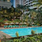 Anantara Siam Bangkok Hotel review — Experience one of the most luxury 5-star hotels in the heart of Bangkok