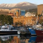 Hobart travel blog — The fullest Hobart travel guide for a great budget trip to Hobart for first-timers