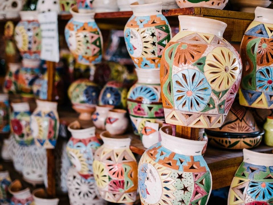 mexico travel blog