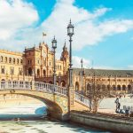 Seville travel guide — The fullest Seville travel blog & suggested how to spend 3 days in Seville for first-timers