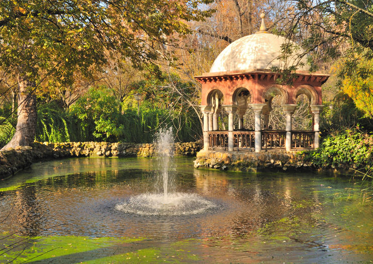 | seville travel guide