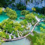 Plitvice Lakes National Park blog — The fullest Plitvice guide on how to visit Plitvice Lakes National Park Croatia